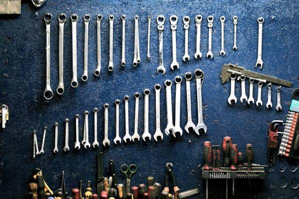 Motores usados completos