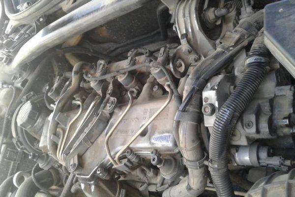 ventajas de usar y comprar motores reconstruidos